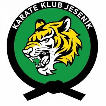 Karate klub Jeseník